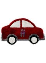 Araba Kırmızı