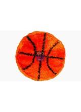 Basket Topu Turuncu